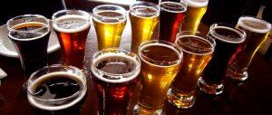 etude de marché bière