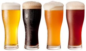 le marché de la bière