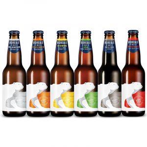 marché de la bière